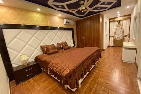 Burj Al Bahria Town Luxury Suites