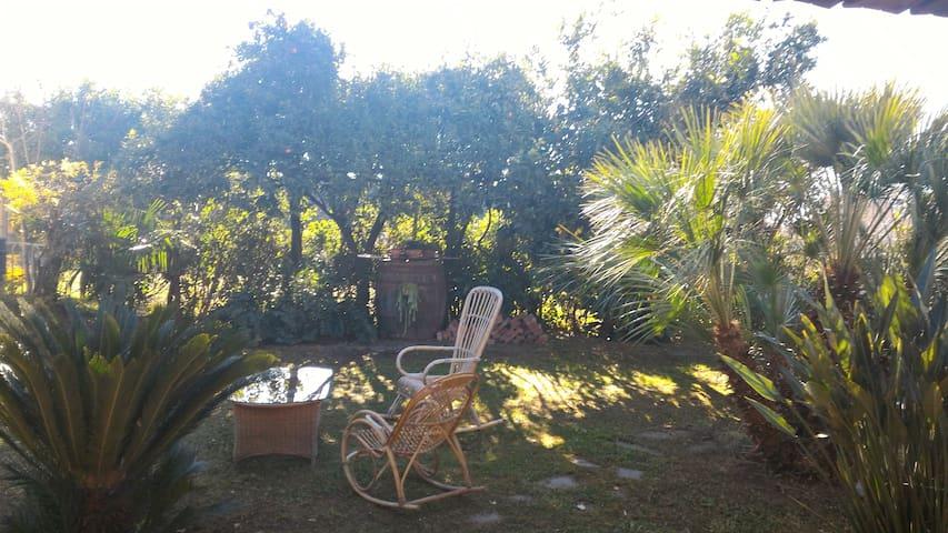 Casa Marinella Pompei e dintorni - Scafati - Apartament