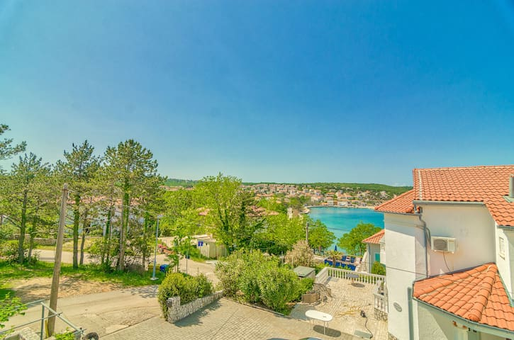 App Neda no.2 - 70m from the beach - Island of Krk