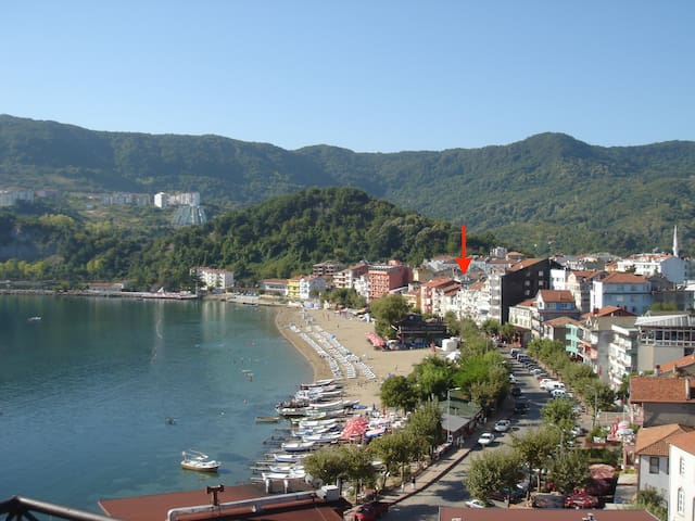 Faika Pension - (300 feet to the beach) - Amasra - Appartement