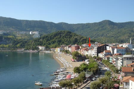 Faika Pension - (300 feet to the beach) - Amasra - Apartment