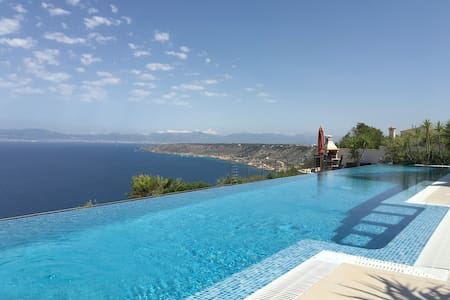Sunset Room En-Suite with a Breathtaking Sea-View! - Llucmajor