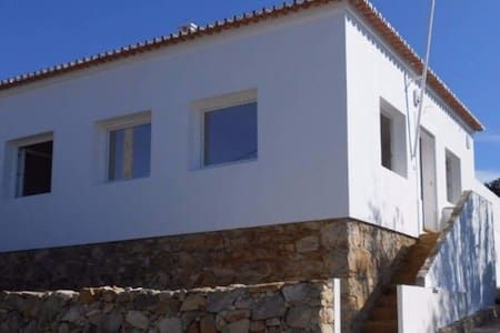 School House - Azoia Sintra - Hus