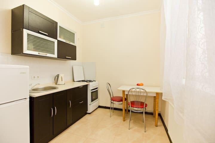 NEW STUDIO/ HOUSE,BeautSea,16st BF,Guesthouse DOOR - Одесса - Pension