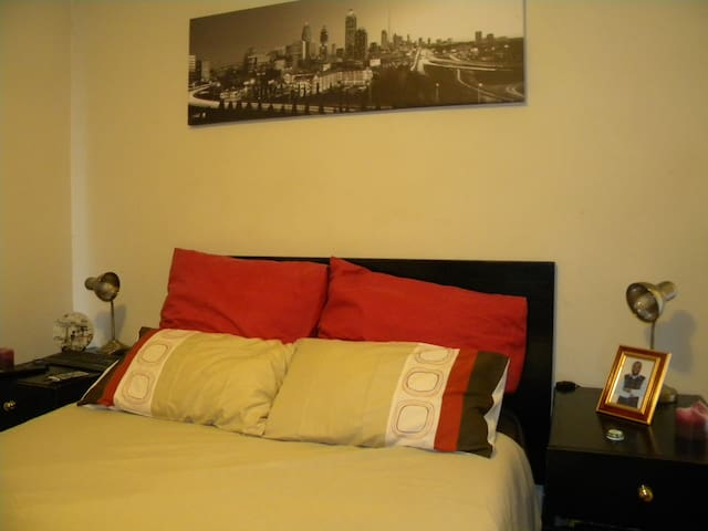 Looking to have fun in Johannesburg - Midrand - Apartment