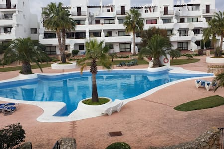 Urlaubsparadies mit 9 Pools,  in Cala D´Or ! - Cala D´Or - Wohnung
