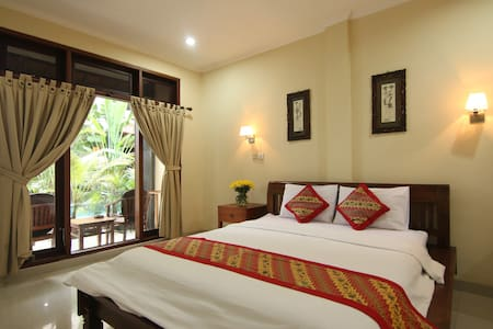 Nice, Clean & Quiet Room in Kuta - Kuta - Bed & Breakfast