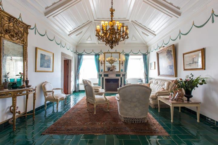 Casa Picva Óbidos Garden Room 2