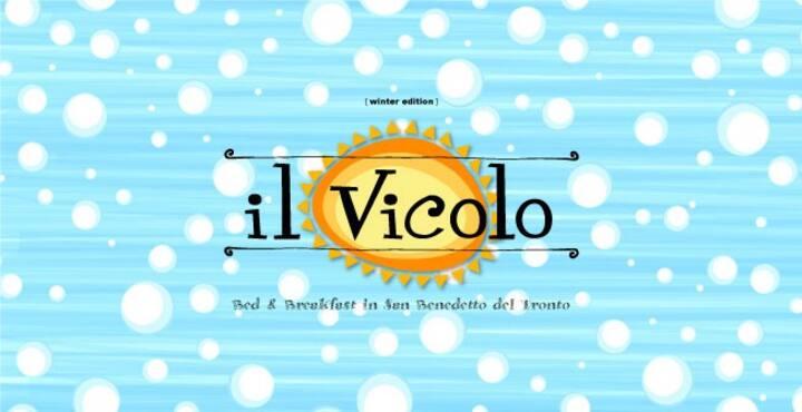 """B&B Il Vicolo - camera """"Sun"""""""