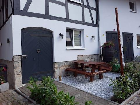 Bed&Breakfast  Mivejore Königswald 1-4 personen