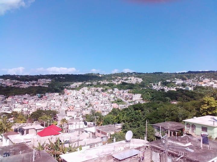CaribbeanFlavor Jamaica Accomodation In MontegoBay