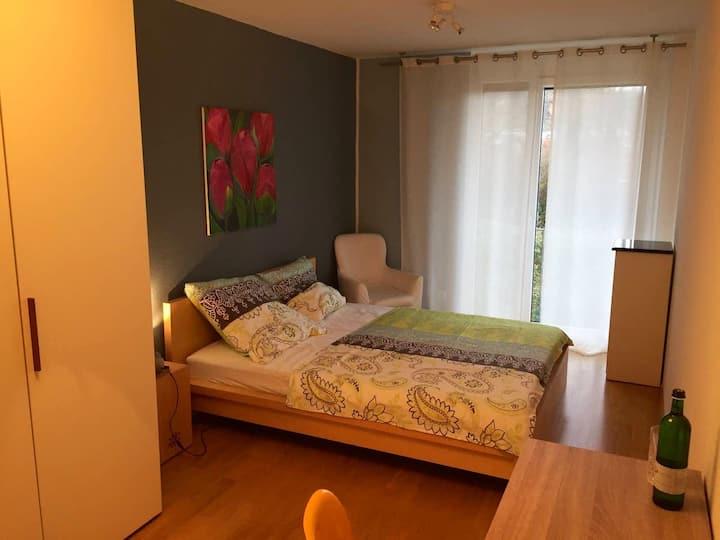 Schönes Zimmer für 2 Personen in Waldkirch