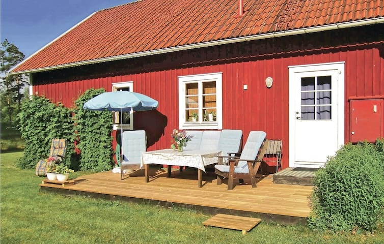Holiday cottage with 3 bedrooms on 120m² in Älmhult