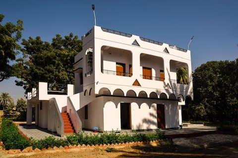 Ganesh Baugh: A Luxury Farm Retreat in Kutch