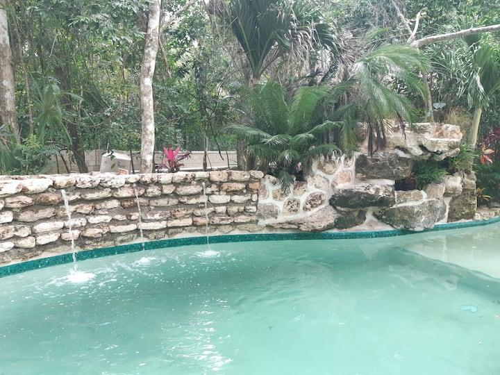 Villa  Corazon Xoot ka ana