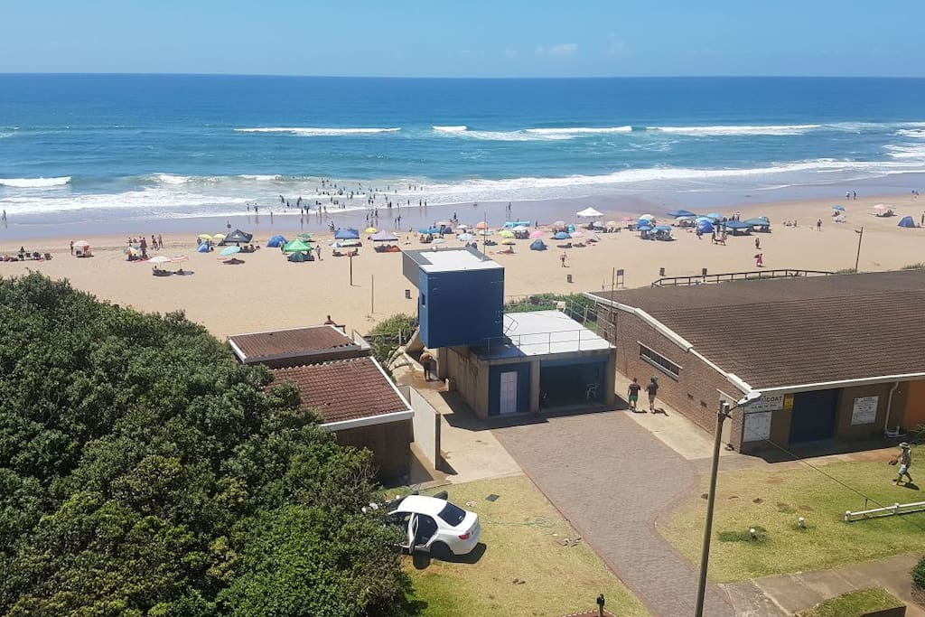 Doonside Beach