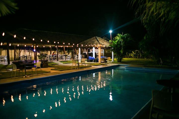 Hotel Provincia Santo Domingo