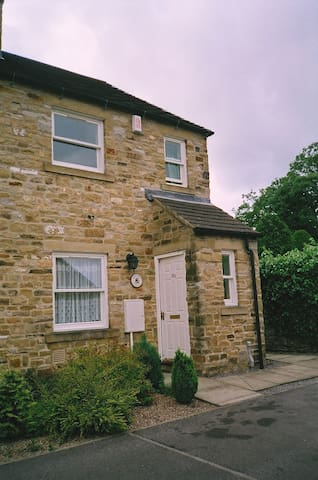 Honeykiln  Cottage - Middleham - Huis