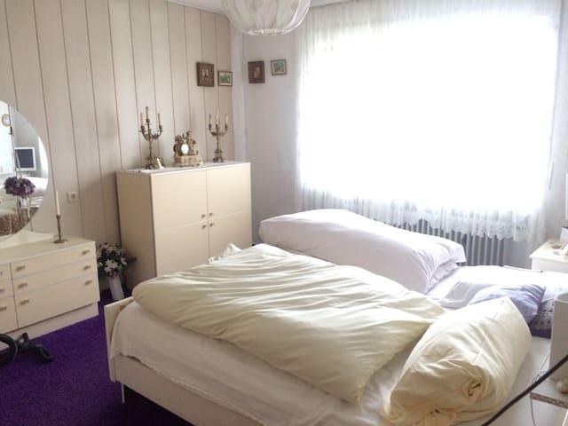 16m^2 Zimmer in Donauwörth