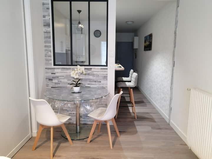 Appartement de charme centre Sarlat-la-Caneda