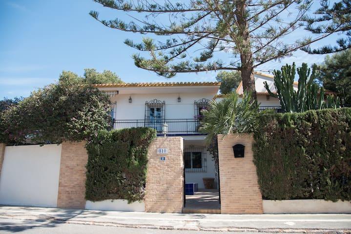 Villa Paradise - Dehesa de Campoamor - Villa