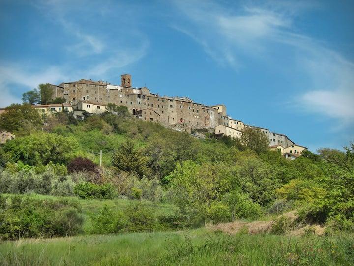 Casa Leda - Borgo Medievale Serrazzano