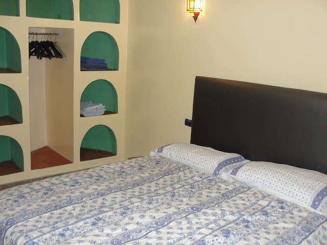 Béit Anaïs - Agadir - Huis