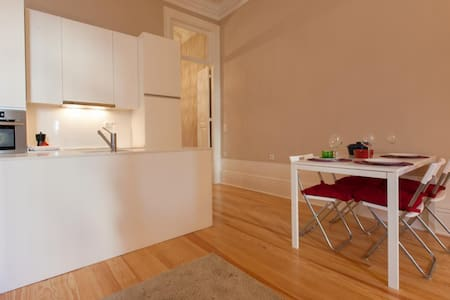 Cozy room with mezzanine - Porto