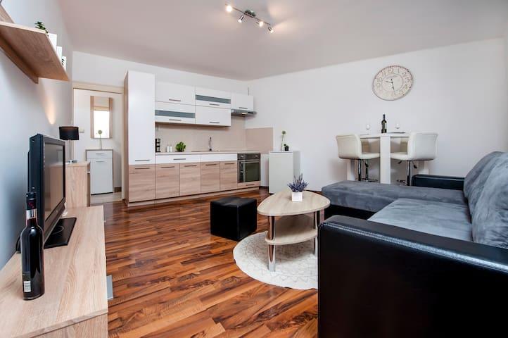 """NEW  """"Apartment V&Z"""""""