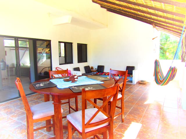 Your place in paradise with dippool! - Brisas de Zicatela