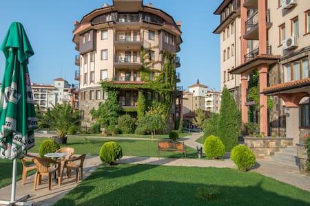 Апартаменты на море, Царево, Болгария. - Tsarevo - 酒店式公寓