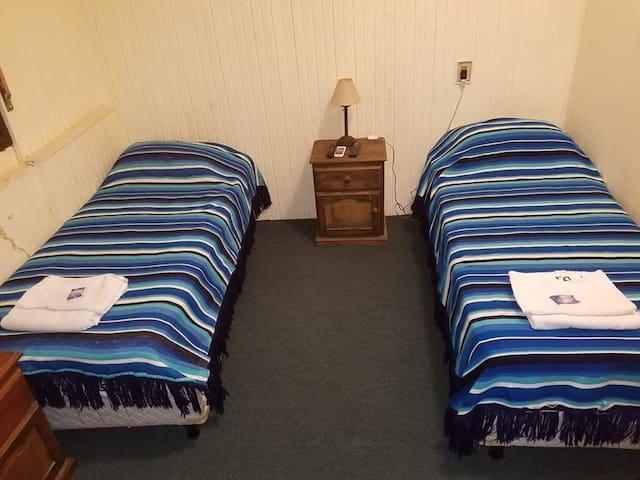 Hotel Trinidad 125