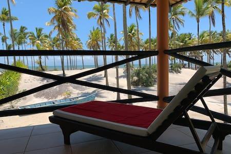 Casa Balu Beach