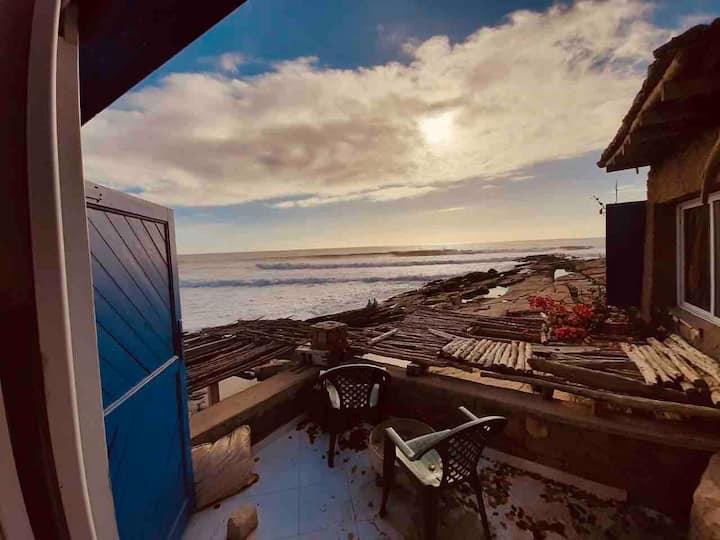 ANCHOR POINT BEACH HOUSE II