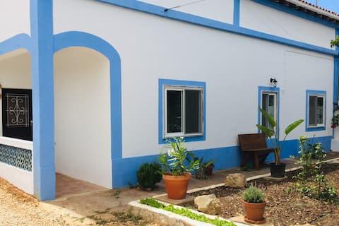 Paderne Village House