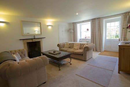 Bath Garden Apartment - Bath UK - Appartement