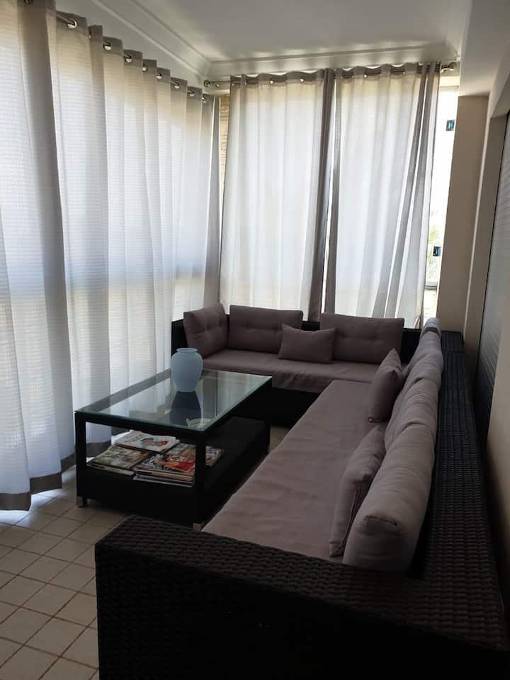 Bel appartement à Ola blanca