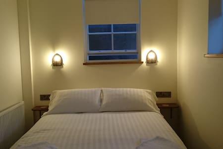 Gwynfryn B&B Vestry Rooms - Conwy
