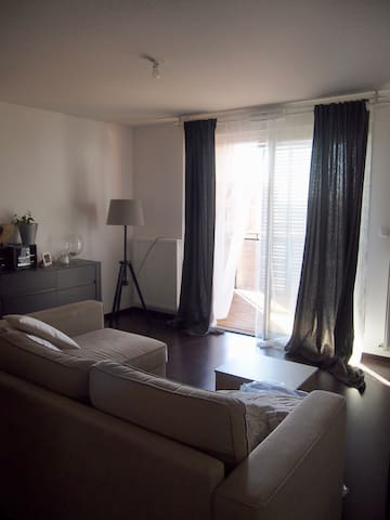 Large Apartment T2 Balma / Toulouse - Balma