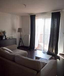 Large Apartment T2 Balma / Toulouse - Balma - Pis