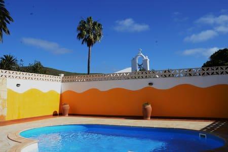 Casa la Ermita B - Máguez