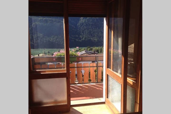Ca' Roberto - Domegge di Cadore - Appartement