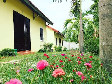 D3.Hue Lotus Homestay-Great Experience - Double 3
