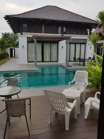 Pool Villa 3 Bedroom