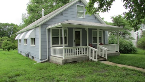 The Centralia Guest House