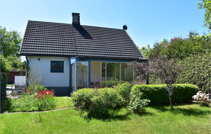 Awesome home in Gärsnäs with WiFi and 3 Bedrooms