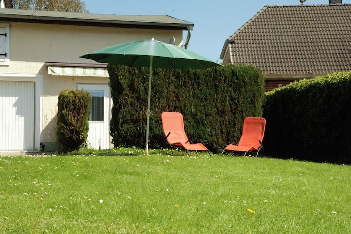Cosy Apartment in Neuburg with Pool