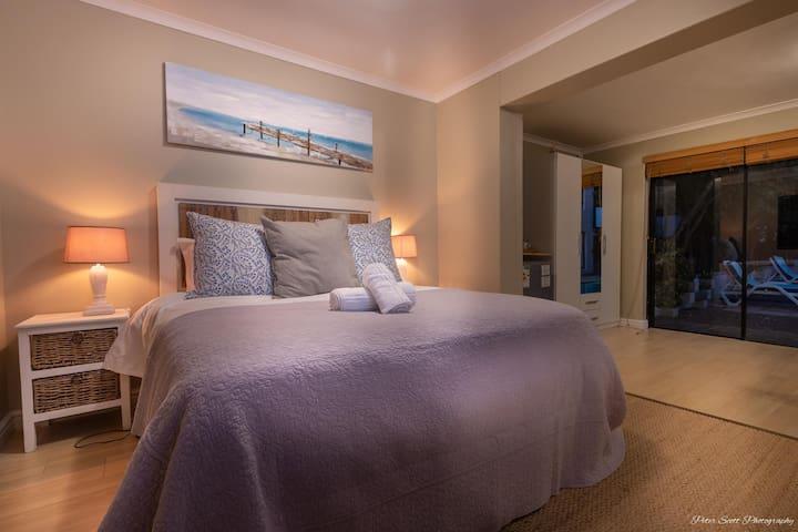 Atlantic Bay Lodge Ocean Room