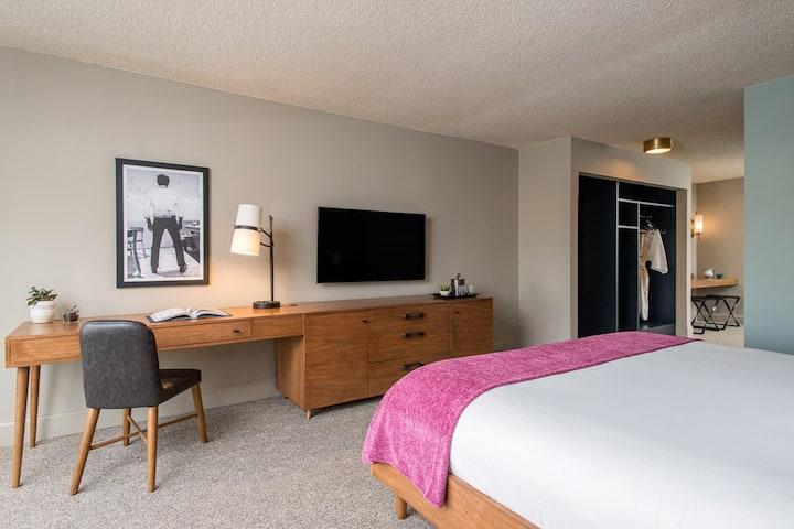 Hotel Preston, Premium King