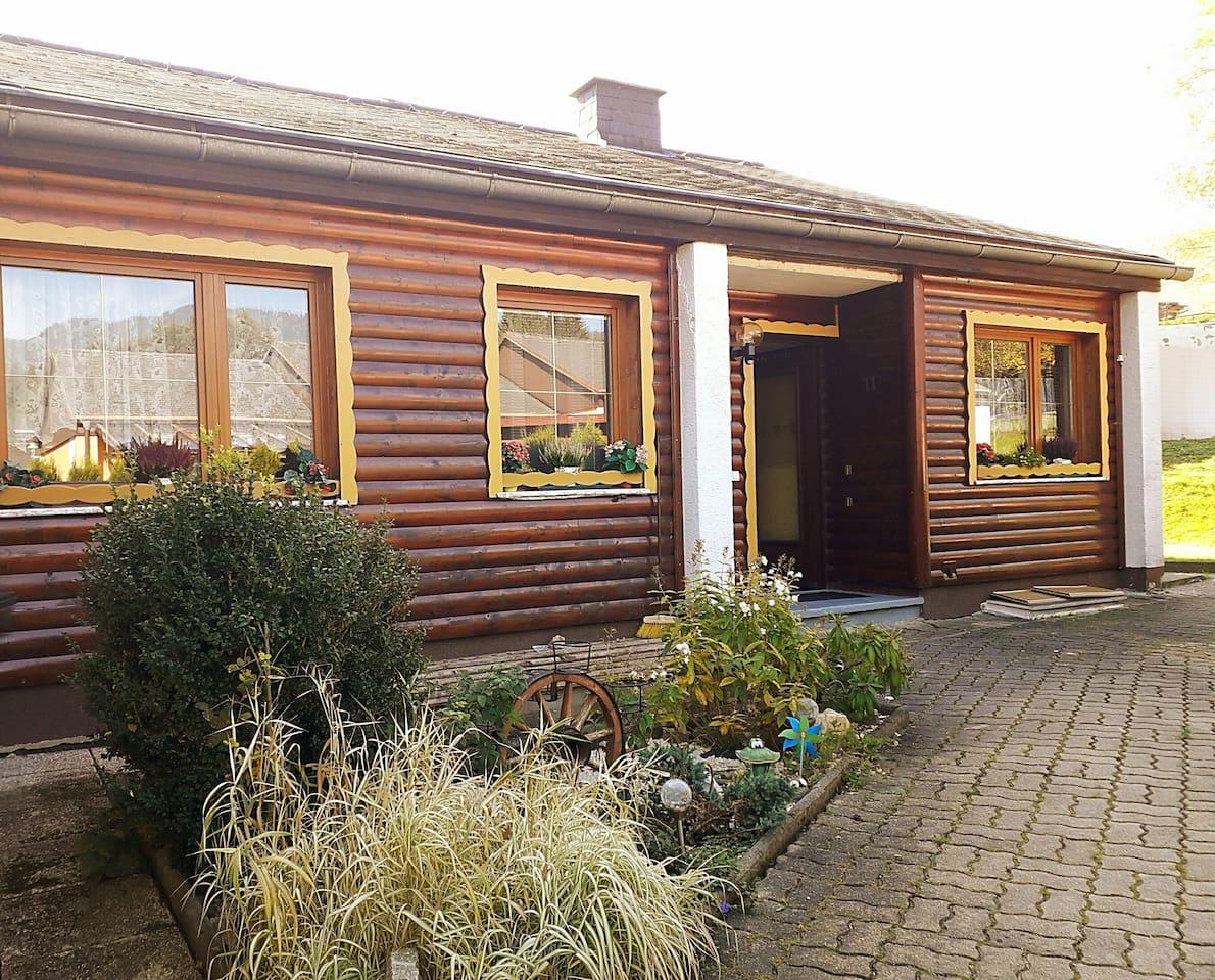 Ferienhaus Schaflechner